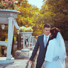 Wedding photographer Igor Lyutin (strongSPb). Photo of 07.02.2015