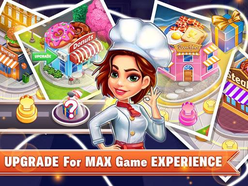 Chef City : Kitchen Restaurant Cooking Game 2.3 screenshots 7