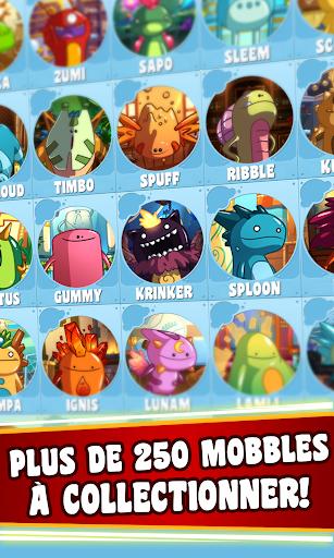 Code Triche Mobbles APK MOD screenshots 3