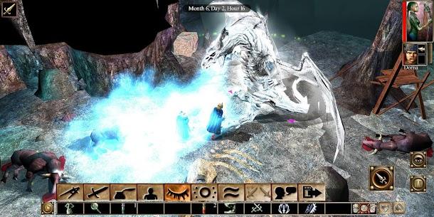 Neverwinter Nights: Enhanced Edition Apk 5