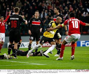 🎥 10 jaar geleden deed Bolat dit tegen AZ, de volgende tegenstander van Antwerp in Europa