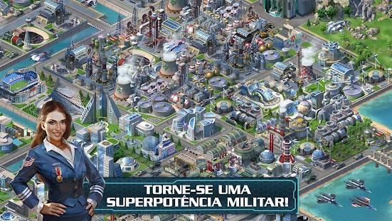 World at Arms screenshot