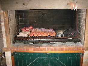 Photo: Argentinian Asado
