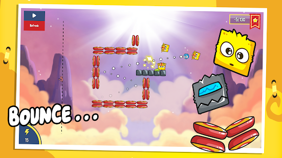 Boo Adventures - Epic Puzzler- screenshot thumbnail