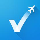 Afbudsrejser og flybilletter – sammenlign rejser icon