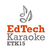Edtech Karaoke 2015 (ETK5)