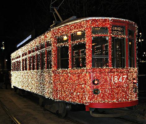 Rosso natalizio di donyb