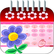 App Period Tracker calendar - Ovulation && Fertility APK for Windows Phone