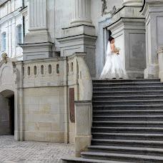 Wedding photographer Maksim Eysmont (Eysmont). Photo of 21.02.2018