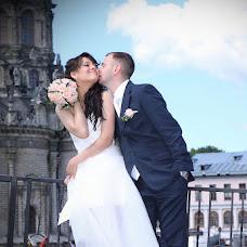 Wedding photographer Roman Mitrofanov (romantikos). Photo of 05.07.2017