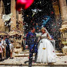 Свадебный фотограф Alberto Sagrado (sagrado). Фотография от 27.11.2017