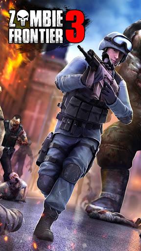 Zombie Frontier 3: Sniper FPS 2.14 screenshots 17