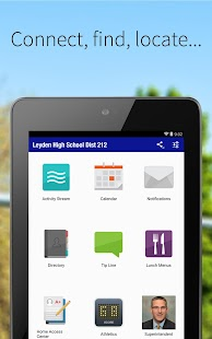 Leyden High School Dist 212- screenshot thumbnail
