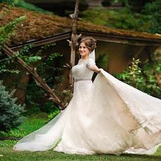 Wedding photographer Yuliya Parkhomenko (JuliaPark). Photo of 19.02.2018