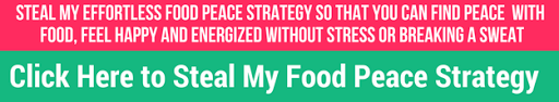 Click Here to Steal My Food Peace Strategy