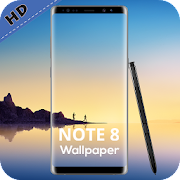 Note 8 Wallpapers (HD)
