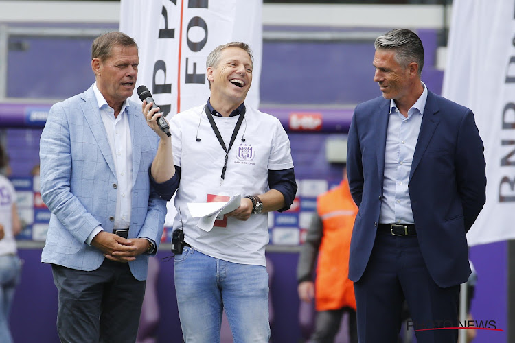 Hoe zit dat nu met de taakverdeling bij Anderlecht? Arnesen, Verschueren en Kompany vermijden elkaars vaarwater