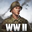 World War 2: Battle Combat FPS Shooting Games icon