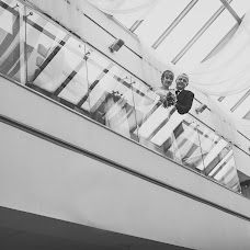 Wedding photographer Aleksandr Murzich (Gutenman). Photo of 09.01.2017