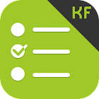 Kizeo Forms - create Forms icon