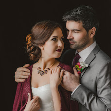 Wedding photographer Aleksey Sichkar (Sich). Photo of 20.01.2016