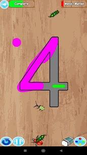 Alphabet Bugs : Fun ABC Tracing Game 3