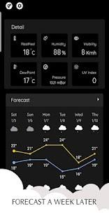 Weather Live Premium 3