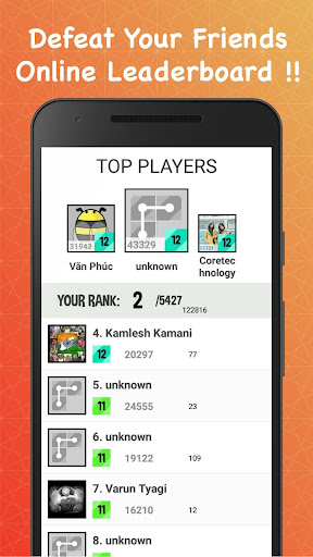 Link To 8 Free Puzzle Game apktreat screenshots 1