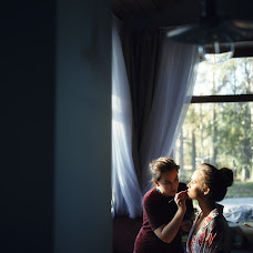 Svatební fotograf Evgeniy Tayler (TylerEV). Fotografie z 26.10.2018