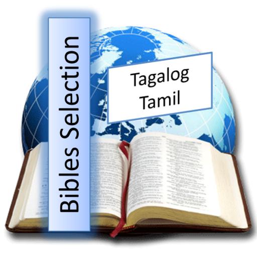 Holy Bible Tagalog Tamil