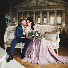 Wedding photographer Ekaterina Zatonskaya (zatonskaya). Photo of 06.02.2018