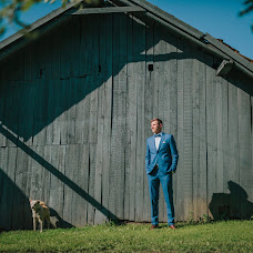 Wedding photographer Taras Dzoba (tarasdzyoba). Photo of 12.06.2017