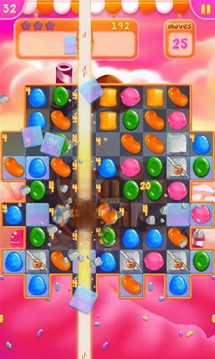 Candy Splash painmod.com screenshots 2