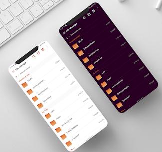 [UX9]  Theme Ubuntu for LG UX9+ 4