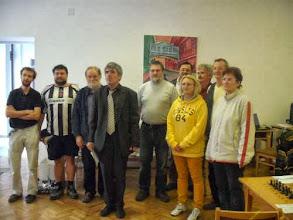 Photo: Sütő Péter, Szabó M. Zoltán, Rudolf László, Csupor Péter, Vámosi Albert, Gados László, Pereszlényi Gabriella, Fegyverneki János, Rutkovszky Tibor ...