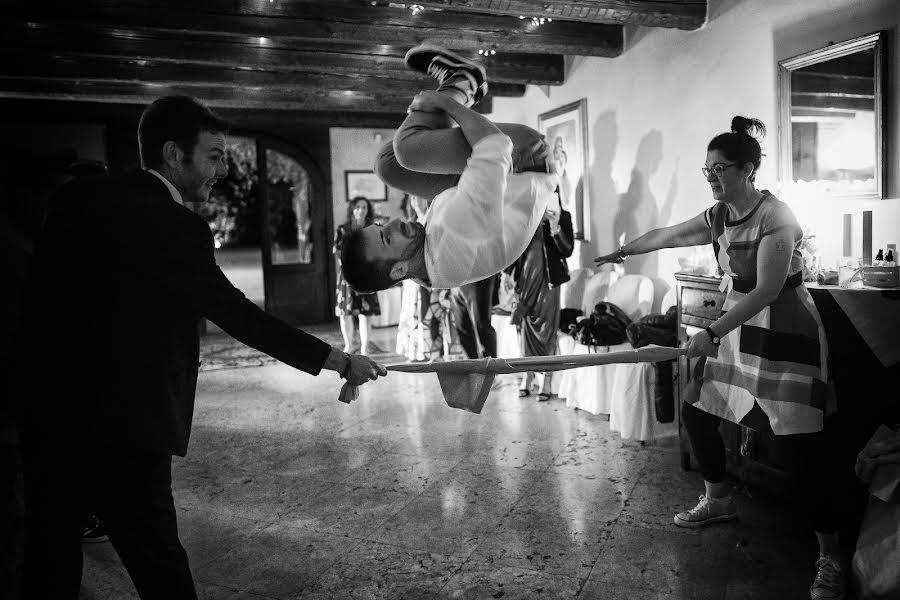 Wedding photographer Barbara Fabbri (fabbri). Photo of 21.12.2020