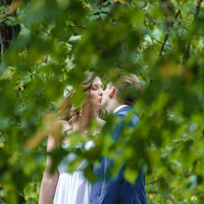 Wedding photographer Denis Bykov (Dphoto46). Photo of 08.02.2016