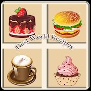 Best World Cuisine Recipes