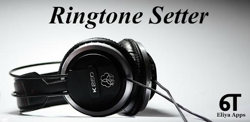 Ringtone Setter - Apps on Google Play