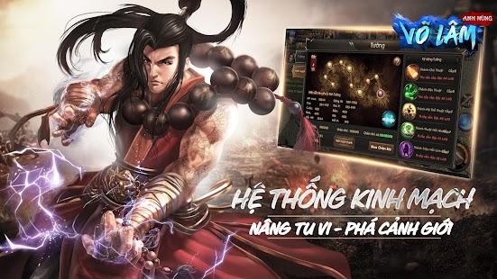 Anh Hùng Võ Lâm - Công Thành - náhled