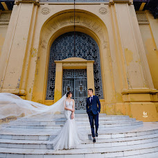 Wedding photographer Huy an Nguyen (huyan). Photo of 28.04.2018