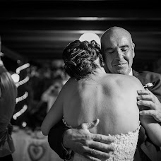 Wedding photographer Maria Juan de la Cruz (mariajuandelacr). Photo of 09.09.2015