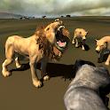 Africa Wild Free icon