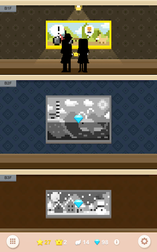 Jigsaw puzzle with pixel art : Pixaw apkdebit screenshots 21