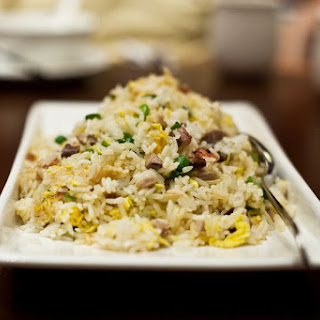 Basic Recipe for Fried Rice Recipe