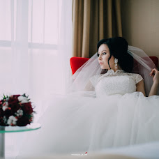 Wedding photographer Andrey Lazar (AndrewLazar). Photo of 07.01.2017
