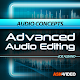 Advanced Audio Editing Course by Ask.Video Download for PC MAC