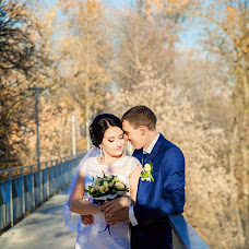 Wedding photographer Yuliya Barbashova (JullyB). Photo of 05.12.2015