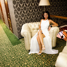 Wedding photographer Alena Ashikhmina (ashikhmina). Photo of 06.11.2016
