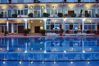 Hotel San Leonardo Vibo Eventi e Congressi